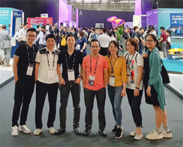Hội chợ Shanghai Mobile World Congress